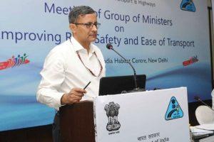 Sanjay Mitra takes over as Defence Secretary