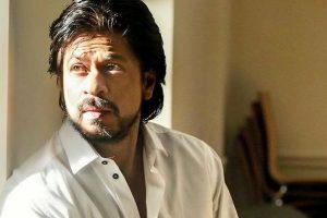 Self-obsessed movie star is a cliche: Shah Rukh Khan