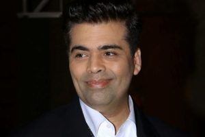 Celebrities wish 'new father' Karan Johar on birthday