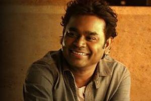 Rahman records song for 'Viceroy's House' Hindi version
