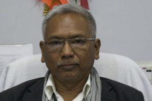 BJP wins lone Rajya Sabha seat from Manipur