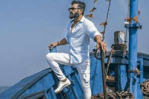Suniel Shetty named event ambassador of Indian Open of Surfing
