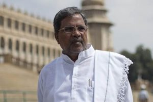Siddaramaiah resigns after Congress defeat in Karnataka polls