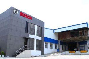 Bosch net profit dips 10% in Q4
