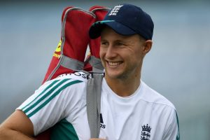 Joe Root-led England to play warm-up games ahead of Ashes