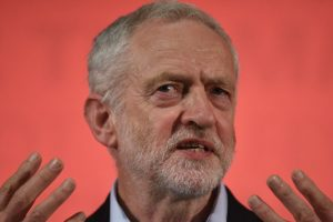 UK Labour chief says he will end 'war on terror' if he governs