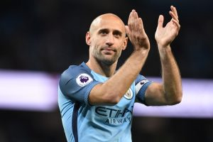 Pablo Zabaleta to sign two-year contract with West Ham United