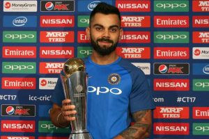 Writing off Virat Kohli will mean eating humble pie: Mike Hussey