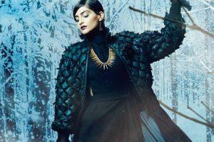 Creative business is more risk taking: Sonam Kapoor