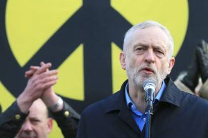 UK terror threat linked to wars abroad, says Corbyn
