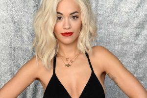 Rita Ora's mother loves the 'Fifty Shades' movies