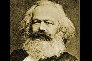 Happy birthday, Marx