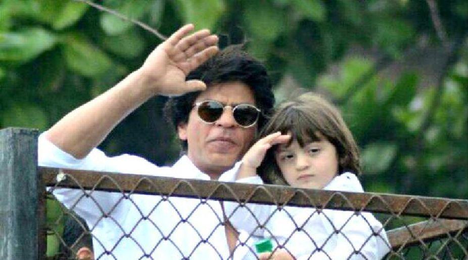 AbRam, Shah Rukh Khan, Indian Premier League, Gauri Khan