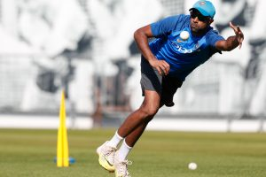 Ravichandran Ashwin clears Yo-Yo test ahead of New Zealand series