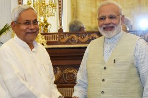 Guru Gobind jayanti: PM pats Nitish for arrangements at Patna Sahib