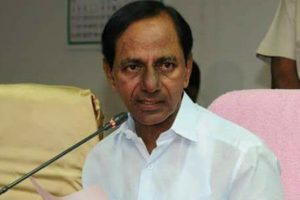 BJP will not get single seat in Telangana, says KCR's survey