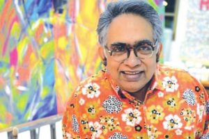 'Technology should not interfere with art and culture'