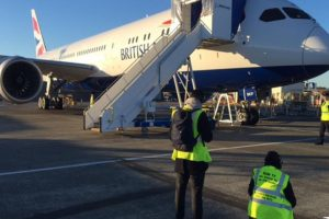 Indian family offloaded from British Airways plane, complains of racial discrimination