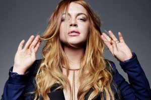 Lindsay Lohan owes over $100,000 in taxes