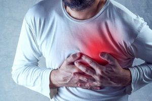 Hospital infections may raise stroke risk