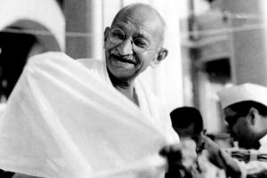 Gandhi — a never-ending inspiration in the world of literature