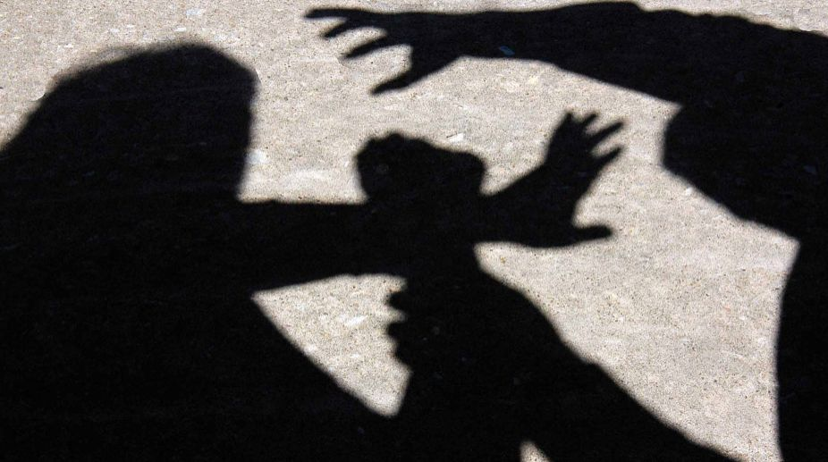 Eight men molest, tear off clothes of girl in Bihar's Jehanabad