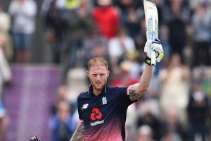 England look to action man Ben Stokes in Champions Trophy