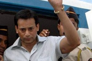 1993 Mumbai blasts: TADA court to pronounce order against Abu Salem