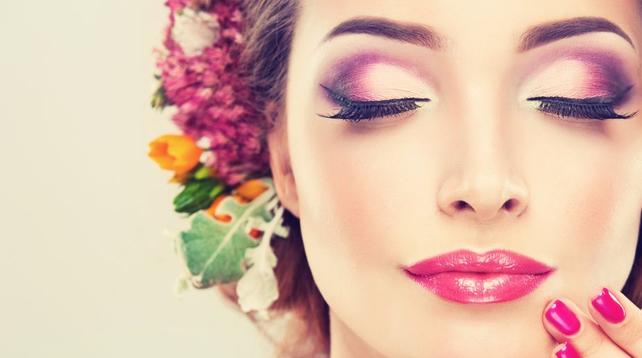 Get Gorgeous: Beauty queries