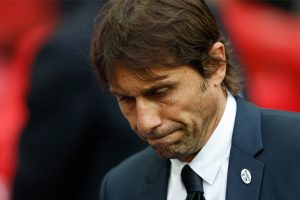 Victor Moses didn't want to cheat the referee: Antonio Conte