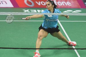 Saina Nehwal, Sai Praneeth eye titles at Thailand Open