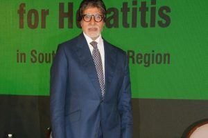 Mumbai police's campaign hinges on 'Sholay', Big B supports