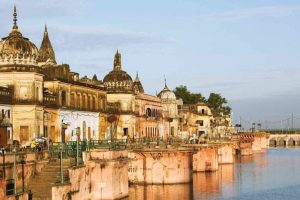 Ayodhya to get a makeover for tourism push
