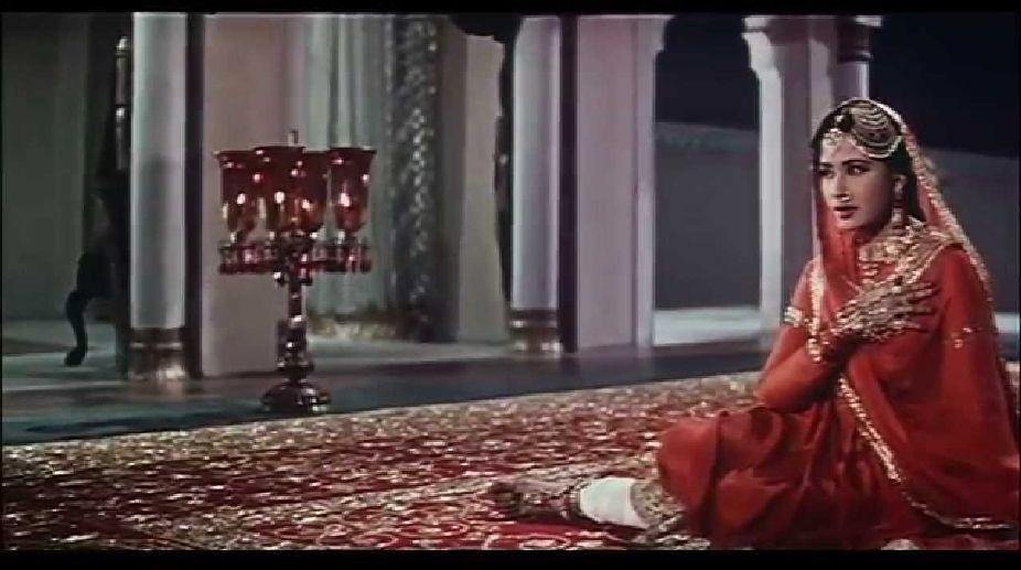 Pakeezah actress Geeta Kapoor shifted to old-age home