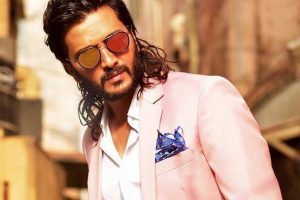 There were limited choices when I started out: Riteish