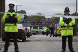 Police recover car believed to be linked to Manchester bombing