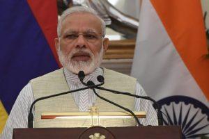 PM Modi expresses grief over loss of lives in Myanmar plane crash