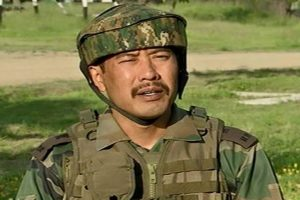 Major Leetul Gogoi to face Court of Inquiry