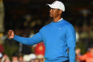 Troubled golfer Tiger Woods arrested on suspicion of drunk driving