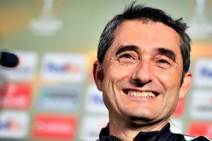Barcelona appoints Ernesto Valverde as coach