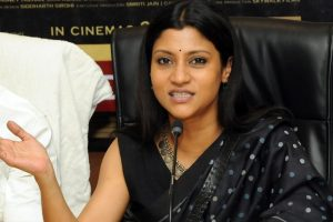 Never before felt so conscious of things I say: Konkona
