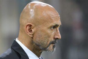 Luciano Spalletti confirmed as Inter Milan coach