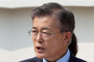 South Korean President orders probe into THAAD launchers delivery