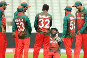 ICC Champions Trophy, Group A preview: Minnows Bangladesh battle with giants