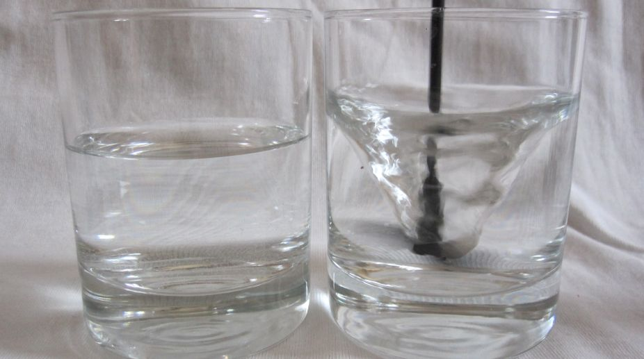 Is water healthy to drink any time and in any quantity?