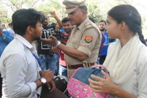 Over 500 cases lodged by anti-Romeo squads in two months