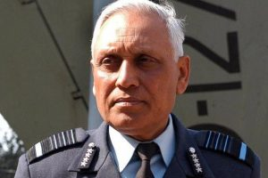 AgustaWestland: HC stays order permitting IAF ex-chief to travel abroad