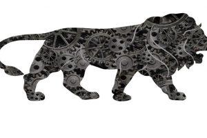 'Make in India aimed at making India global manufacturing hub'