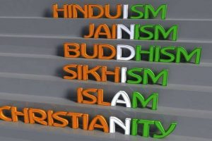 Variants of secularism