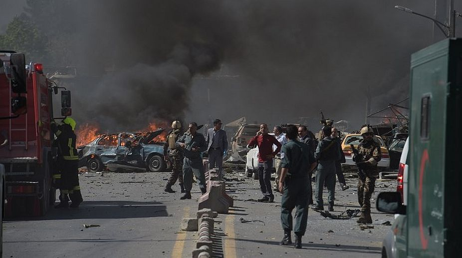 Afghanistan, Persian New Year, suicide bomber, Kabul bombing, Kabul Suicide bomber, Suicide bombing afghanistan